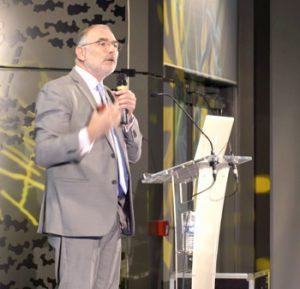 Yves de Montbron, conférence sur la motivation