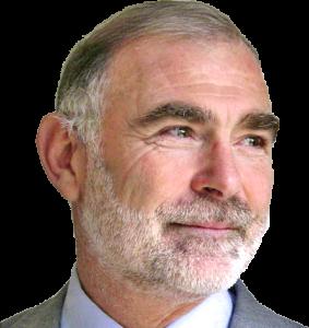 Yves de Montbron, conférencier positif